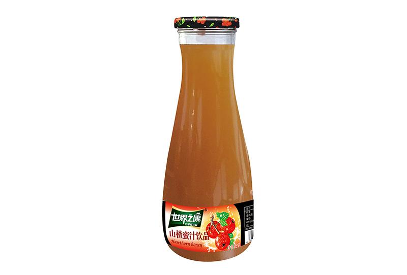 1升山楂蜜汁