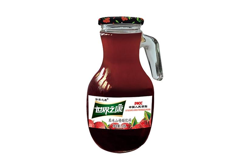 1.25升果味山楂醋