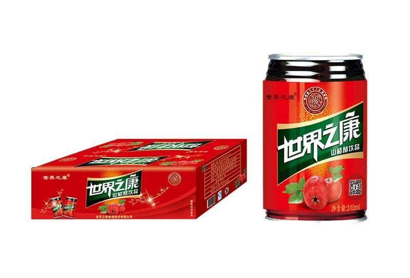 310ml×24山楂醋